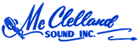 McClelland Sound Inc.