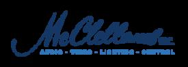 McClelland Sound Inc.